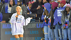 Ariana Grande, Mendes among performers...