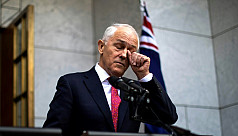 Ministers offer to quit as Australia...