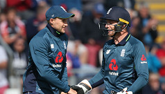 Buttler fine with England playing different...