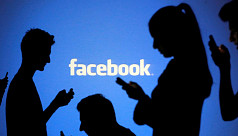 Facebook says removed pages linked to...