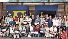 Bangladesh's 'Sand City' wins CNC grant...