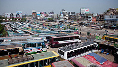 Dhaka commuters continue to suffer