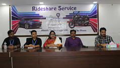 New ride sharing service First Drive...