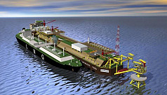 Bangladesh sees stalled floating LNG...