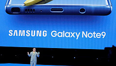 Samsung unveils gaming-friendly Galaxy...