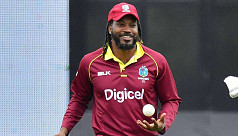 Gayle recalled by WI after two years