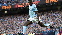 Guardiola warns joker Mendy