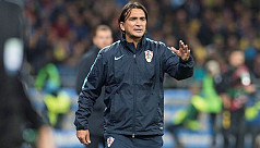 Dalic to stay with Croatia, after taking...