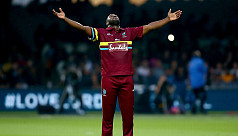 Windies too strong for Tigers