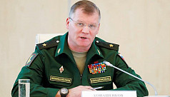 Russia accuses Syrian rebels of preparing...