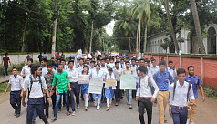 Demos across Bangladesh demand road...
