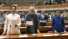 Imran Khan ally elected speaker of Pakistan parliament, PM vote on Friday