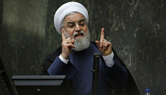 Iran presses for IMF loan: Some business...