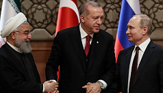 Erdogan to meet Putin for Syria...
