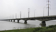 4.68km Bhola Bridge to be built under PPP