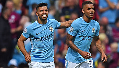 Partnership with Aguero would bring...