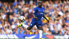 Kante prepared to miss season due to Covid-19 concern