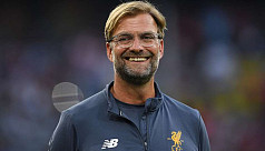 Klopp: City are best team in world
