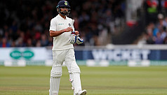 Kohli says India should be better after...
