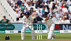 Kohli boosts India in third Test