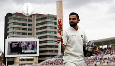 Kohli ready to emulate Bradman in great...