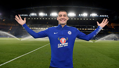 Chelsea confirm Kovacic season-long...