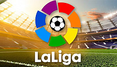 La Liga announces plans to play games...