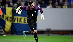 Lloris hails France's mental strength...