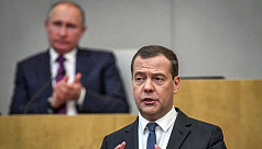 Russian PM warns Nato admission of Georgia...