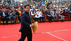 Meghalaya CM considers Assam-like...
