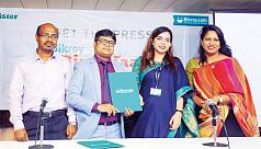 Bikroy.com launched 'BiraatHaat' campaign...