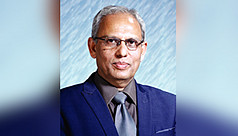 Islami Bank director Mizanur Rahman...