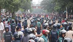 Dhaka Tribune journo assaulted, rebuked...