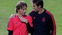 Lopetegui era begins in earnest as Madrid...