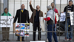 Convicted leader of Morocco protest...