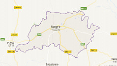 Coronavirus: Natore put under lockdown...