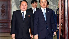 North, South Korea agree on third...