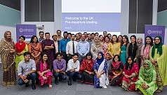 British Council organizes pre-departure...