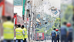 Panthapath hotel attack: Police press charges against 14 militants