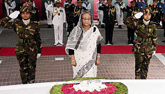 PM to pay homage to Bangabandhu in...