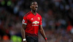 Pogba admits, attitude not good enough...