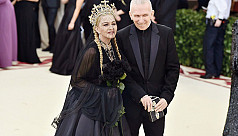 Madonna celebrates turning 60 in...