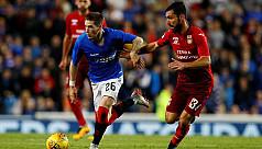 Sevilla, Celtic, Rangers edge towards...