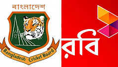 Robi ends Bangladesh cricket...