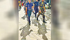 Crime on rise in Cox's Bazar camps