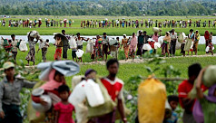 Rohingya crisis, one year on: UN calls...