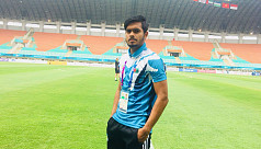 Saad, a versatile prodigy at the Asian...