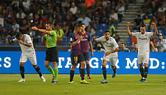 VAR used in Spanish football for first...