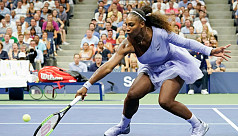 Serena sees off Witthoeft to set up...