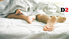 Study: Men have better sex with emotionally...